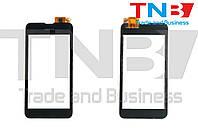 Сенсор NOKIA Lumia N530 Черный