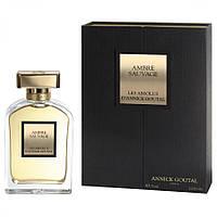 Annick Goutal  Ambre Sauvage 75ml парфюмированная вода (оригинал)
