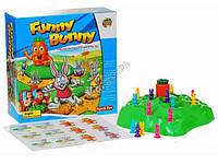 Выдерни Морковку Funny Bunny, Настольная игра