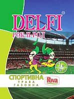 Газонная трава Delfi Спортивная Рок-н-ролл, 10 кг