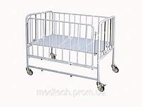 Кровать функциональная для детей до 5 лет КФД-5