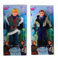 Куклы Холодное сердце Ханс и Кристофф