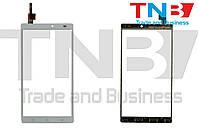 Сенсор Lenovo Vibe X3 Lite A7010 БЕЛЫЙ