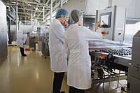 Технологическое оборудование кондитерского производства