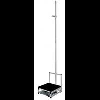 Ростомер напольный с механическими весами РПВ-2000
