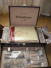 Набор столовых приборов Swiss Home, фото 2