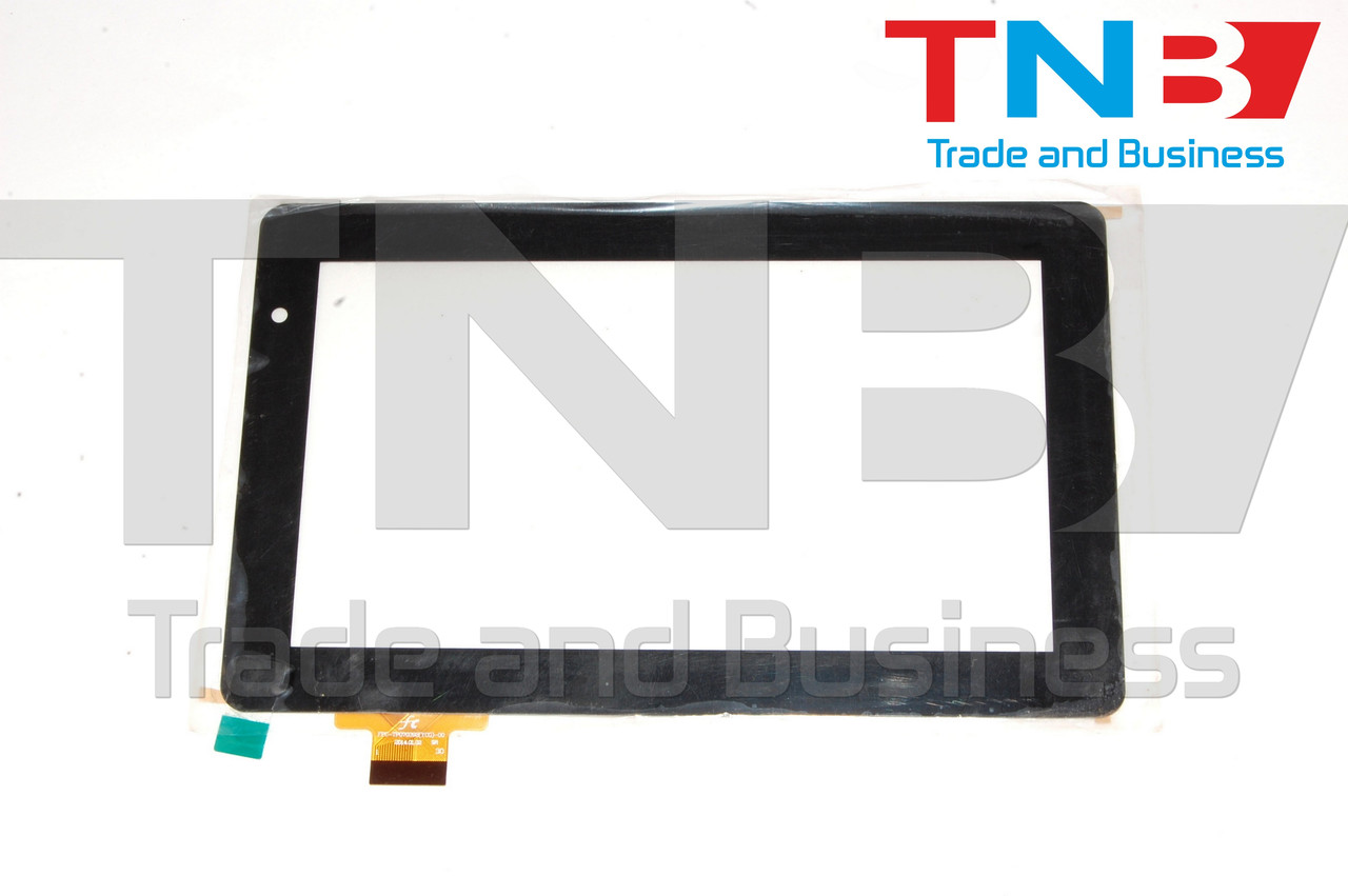 Сенсор 182x113mm 30pin FPC-TP070392(YCG)-00 DRFPC081T-V1.0 C113181C1
