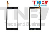 Сенсор HTC Desire 600 Черный
