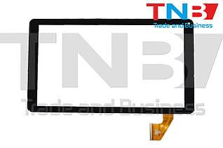 Сенсор 254x146mm 50pin HK10DR2767 Черный