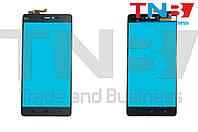 Сенсор Xiaomi Mi4c Черный