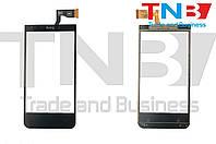 Сенсор HTC Desire 300 Черный