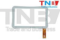 Тачскрин 177x111mm 30pin ZHC-Q8-057A БЕЛЫЙ Версия1