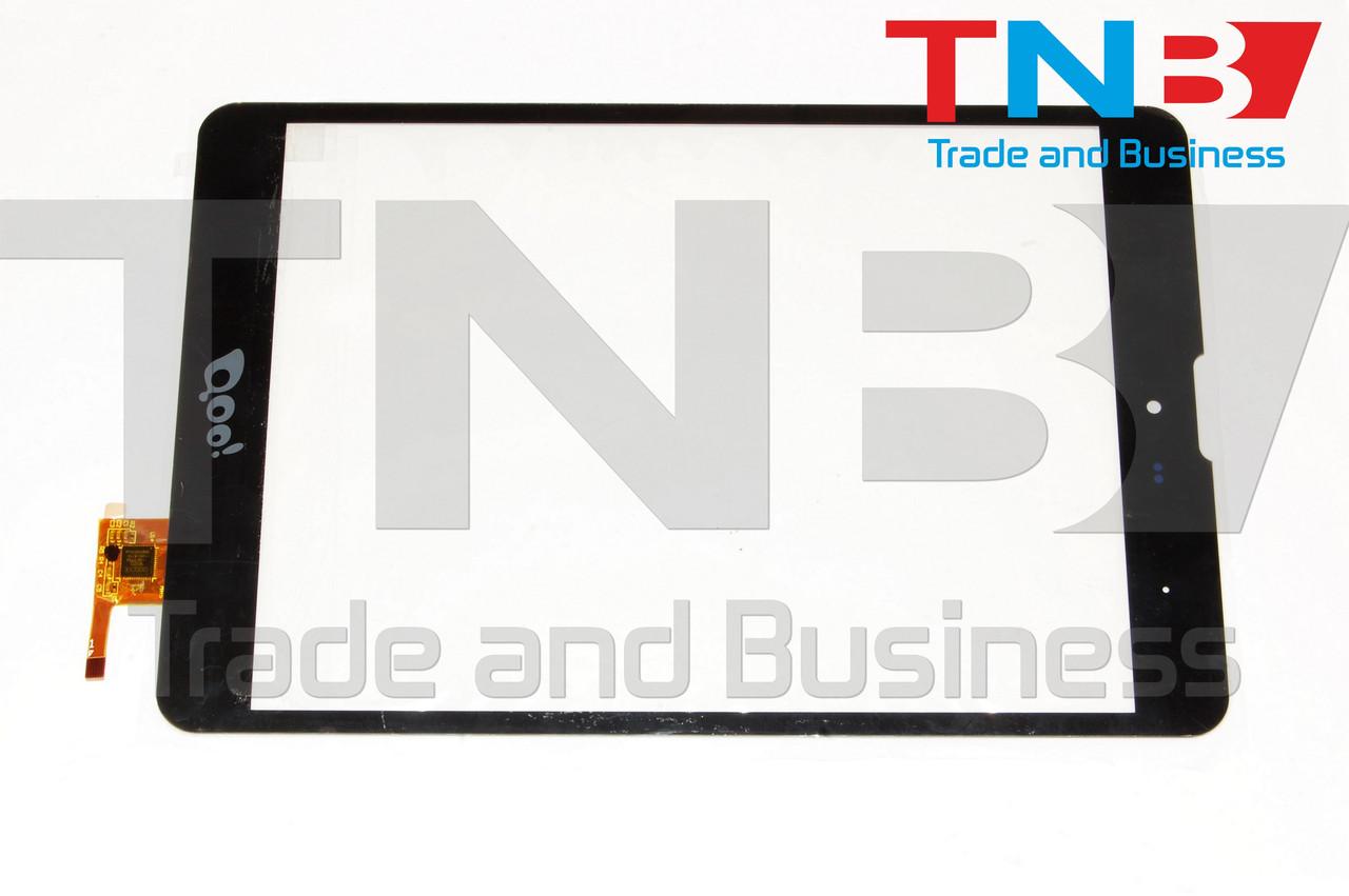 Сенсор Texet TM-7868 3G Чорний