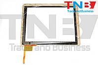 Сенсор Impression ImPad 9704 Черный Тип2