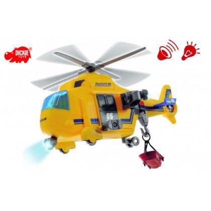 DICKIE вертолет службы спасения (302001_HEL)