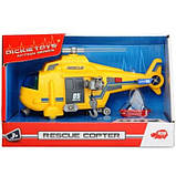 DICKIE вертолет службы спасения (302001_HEL) , фото 2