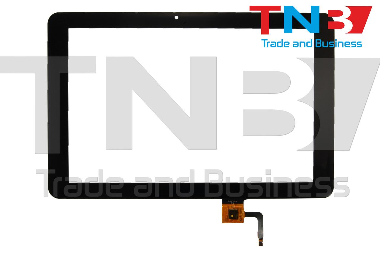Сенсор 256x165mm 6pin 101056-07А-V1 Черный
