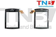 Сенсор NOKIA Asha N303 Черный