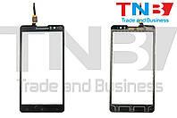 Сенсор Lenovo S8 S898T S8 S898T+ Черный