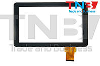Тачскрин 233x141mm 50pin YJ044FPC-V0 F900H Черный