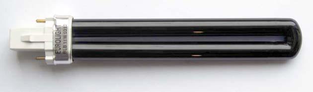 Купить: PL 11W-08 (BLB 11W G23) которая содержит только конденсатор,