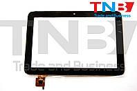 Тачскрин Modecom FreeTAB 1004 IPS X4 Черный