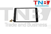 Сенсор APPLE IPAD mini 2 Черный COPY+touchpad