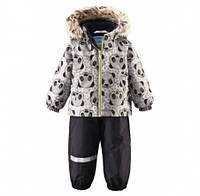 Комплект зимний , куртка и комбинезон Lassie by Reima 713695A, цвет 9159