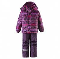 Комплект зимний , куртка и комбинезон Lassie by Reima 723693A, цвет 4981