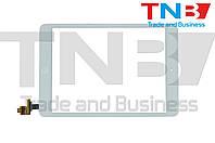 Сенсор APPLE IPAD mini 2 БЕЛЫЙ COPY+touchpad