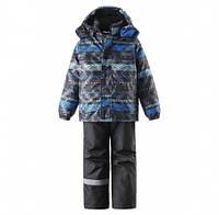 Комплект зимний , куртка и комбинезон Lassie by Reima 723693A, цвет 6511