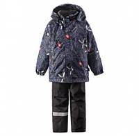 Комплект зимний , куртка и комбинезон Lassie by Reima 723695, цвет 6741