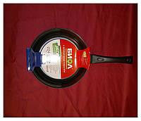 Сковорода мелкая 24 см без крышки