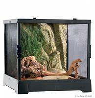 Exo-Terra Screen Terrarium Каркасный сетчатый террариум, 45x45x90см