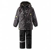Комплект зимний , куртка и комбинезон Lassie by Reima 723695, цвет 9991