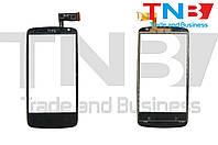 Сенсор HTC Desire 500 Черный