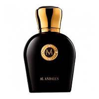 Moresque Al Andalus - Moresque Духи Морескью Ал Аналус Парфюмированная вода, Объем: 50мл