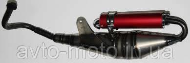 Глушитель YABEN 125-150 саксофон