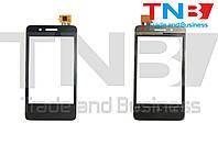 Сенсор Fly IQ436i Era Nano 9 Черный