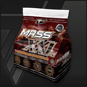 Г ейнер Mass XXL - 4800g г
