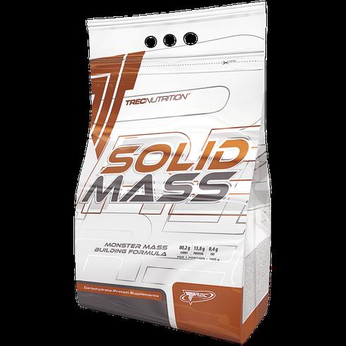 Концентрат белка Solid Mass - 3000 г.