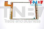 Тачскрин Turbopad 704 Черный