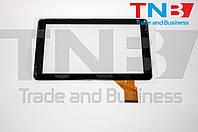 Тачскрин Samsung SM-P600 50pin черный