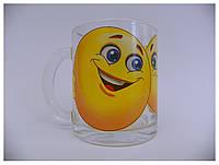 """Чашка """"Смайлики"""" ассортимент"""