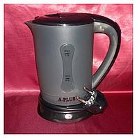 Электрический чайник 0.5 л А-Плюс