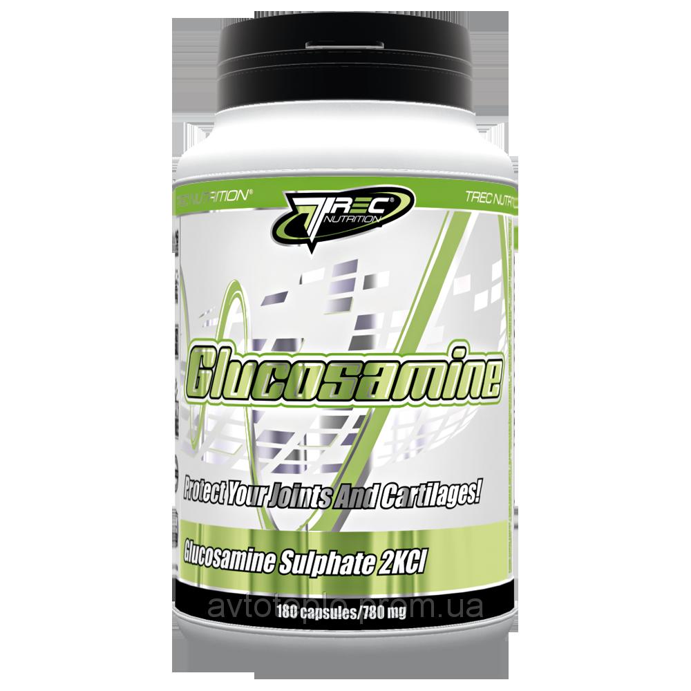 Глюкозамин Glucosamine - 180 капсул