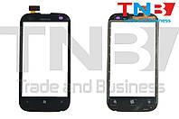 Сенсор NOKIA Lumia N510 Черный ОРИГИНАЛ