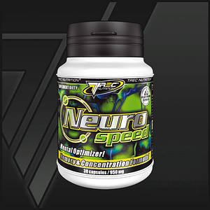 Поддержка нервной системы Neuro Speed - 30 капсул