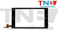 Сенсор Prestigio MultiPad PMT5777 3G Черный