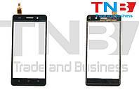 Сенсор Huawei Honor 4C Черный